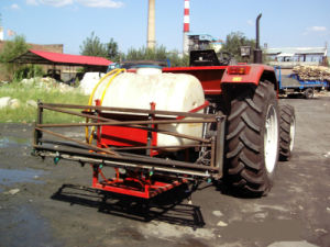 Farming Mist Sprayer for Tractor pictures & photos