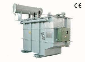35kv Ladle Refining Furnace Transformer (HJSSPZ-3200/35) pictures & photos
