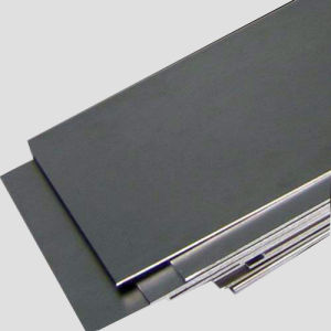 High Quality and High Density Molybdenum Sheet pictures & photos