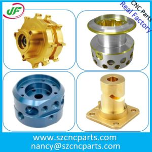 Aluminum, Stainless, Iron, Bronze, Brass, Alloy, Machinery Casting Parts pictures & photos