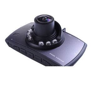 Full HD 1080P 2.7 Inch Display 1/3 Inch Low Noise Degree Sensor Coches DVR Car Camera pictures & photos