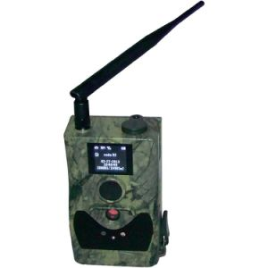 Invisible IR MMS GPRS Hunting Camera pictures & photos