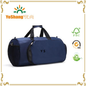 Factory Made Cheap Price Sports Gym Bag pictures & photos