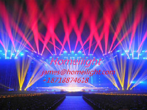 Professional Manufacturer Beam 230 7r Sharpy Light Moving Head pictures & photos