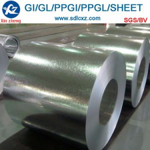 G90 Sheet Galvanized Steel Coil with Facoty Price for Steel Plate pictures & photos