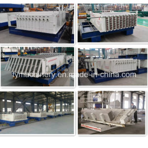 Lightweight Foam Concrete Wall Panel Machine pictures & photos