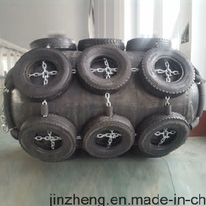 Pneumatic Rubber Fender Marine Fender pictures & photos