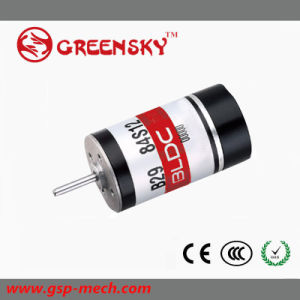 Micro 3W-1000W 12V 24V 48V BLDC Brushless DC Planetary Gear Motor pictures & photos