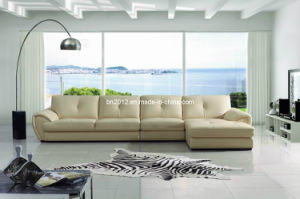 American Leather Sofa (SBO-3992) pictures & photos