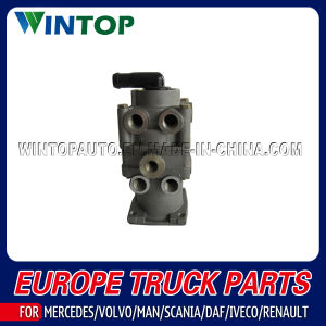 Relay Valve for Scania / Volvo / Daf / Benz/ Man / Iveco / Renault Heavy Truck OE: 4613190080