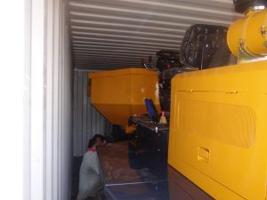 5 Ton Dumper Truck Fcy50r Dumper Discharge Front, Right and Left with Cabin pictures & photos