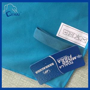 Edgefold Microfiber Beach Towel (QHA559011)