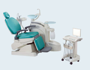 Best Quality Hot Sale Suntem Dental Chair with CE pictures & photos