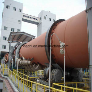High Efficiency Cement Rotary Kiln Machine with Best Quality pictures & photos