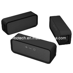 Bluetooth Portable Cube Mini Stereo Speaker (BSK10)