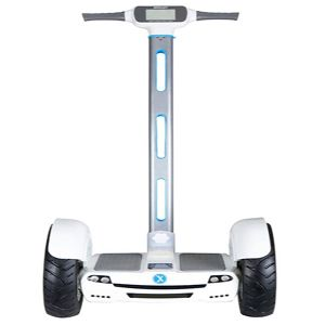 E Scooter Two Wheel Self Balance Electric Smart Scooter pictures & photos