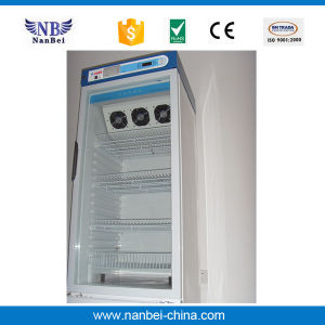 Ultra-Low Temperature Refrigerator Chest Freezer pictures & photos