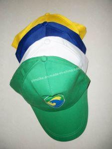 Logo Printed Fashion Promotional Baseball Cap (LBC092108) pictures & photos