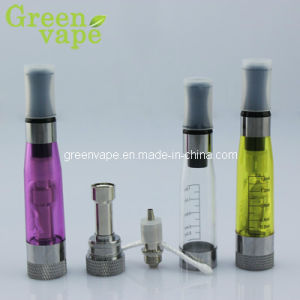 Newest EGO CE5 Clearomizer with Replaceable Atomizer Head and Resistance