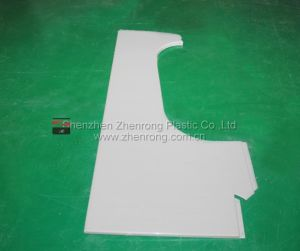 Thermoforming Plastic Machine Cover (ZRJ072)