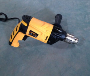 13mm 650W Eletric Drill with Aluminium Gear Box (LY13-01) pictures & photos