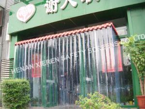 PVC Strip Door pictures & photos