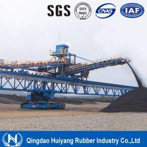 Rubber Conveyor Belt Materials Rubber Conveyor Belt pictures & photos