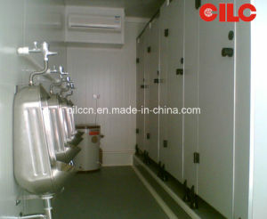 Transportable and Relocatable Toilet / Ablution / Kitchen / Laundry Container pictures & photos