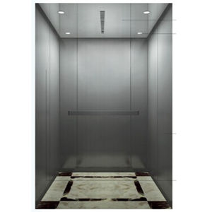 Stainless Steel Home Lift with Standard Type pictures & photos