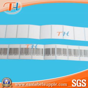 8.2MHz Hot Sales 3X4cm EAS Label pictures & photos