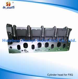 Engine Cylinder Head for Renault F8q 908048 7701468014 pictures & photos