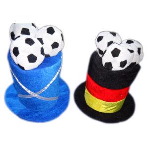 Football Fans Hat, Hat, Cap, Carnival Hat pictures & photos