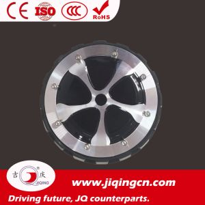 4.5 Inch Smart 4 Wheels Wheel Hub Motor pictures & photos