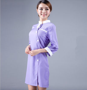 New Style Nurse Uniform in Hospital for Women pictures & photos