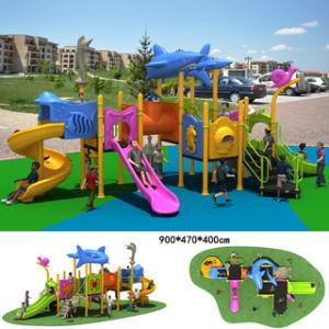 Amusement equipment kids outdoor playground bh1302401