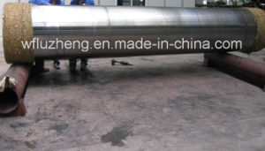 Machined Steel Pipe, Machined Steel Tube, Machined Seamless Pipe pictures & photos