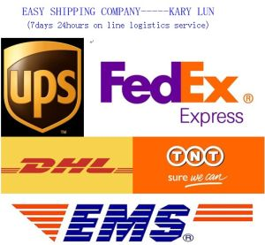 Consolidate Express Service From China to Worldwide pictures & photos