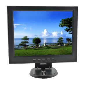 10 Inch LCD Monitor 1024*768 pictures & photos