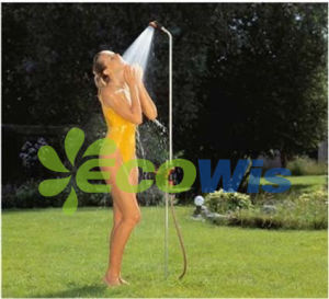China Manufacturer Garden Camping Outdoor Shower (HT1397) pictures & photos