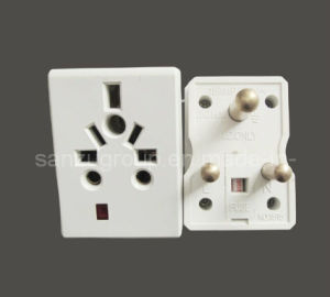 Good Price UK Standard 15A Travel Adaptor pictures & photos