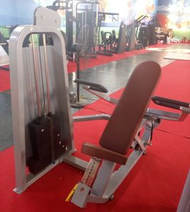 Ce Certificated Fitness Equipment / Incline Chest Press (SD06-A) pictures & photos
