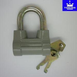 Aluminium Alloy Discus Lock (1309) pictures & photos