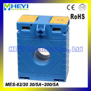 Mes Current Transformer for Single-Phase Meter with CE Approve pictures & photos