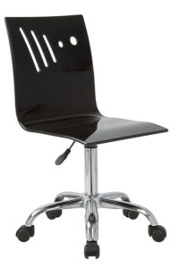 Morden Creative Acrylic Office Chair pictures & photos