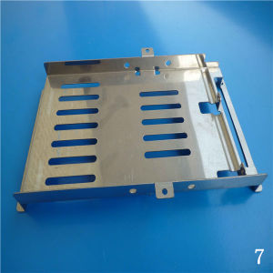 Progressive Laser Cutting Stamping Parts pictures & photos