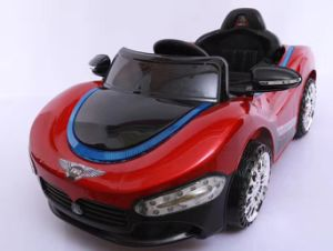 Baby Electric Toy Car for Children Battery Power pictures & photos
