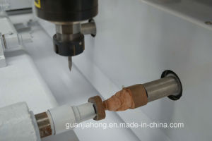 Customized Multi-Spindle Servo Motor 4 Axis CNC Router Machine pictures & photos