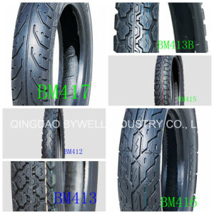 Remarkable Motorcycle Tyres Tire and Tubes with Competitive Price pictures & photos