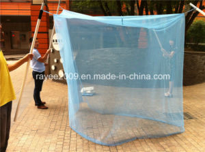 EU High-End Market Camping Mosquito Net pictures & photos