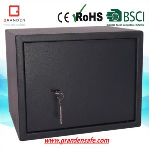 Mechanical Safe Box for Home and Office (G-30KY) , Solid Steel pictures & photos